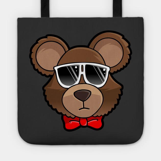 Tastemaker Bear
