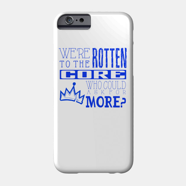 Rotten Tag iphone 11 case