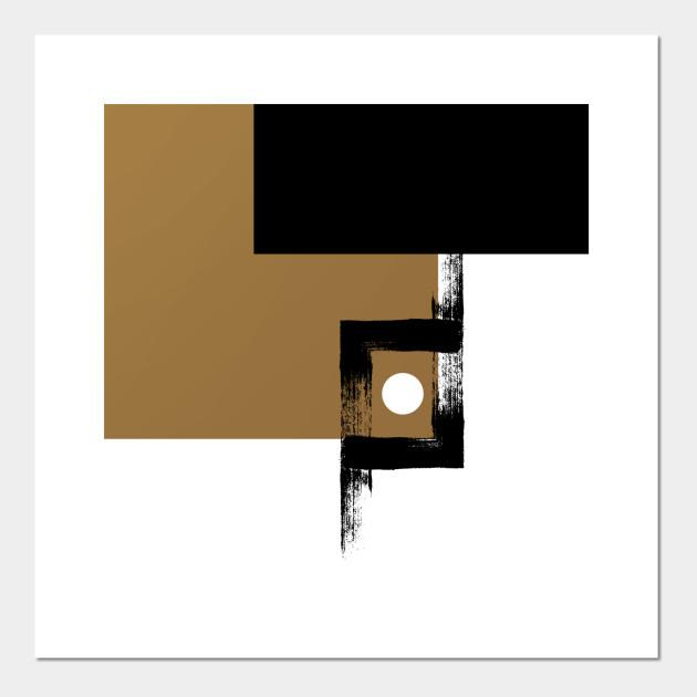 Mid Century Modern Abstract Minimalism 02 Mid Century Modern Posters And Art Prints Teepublic