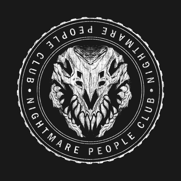 Nightmare People Club