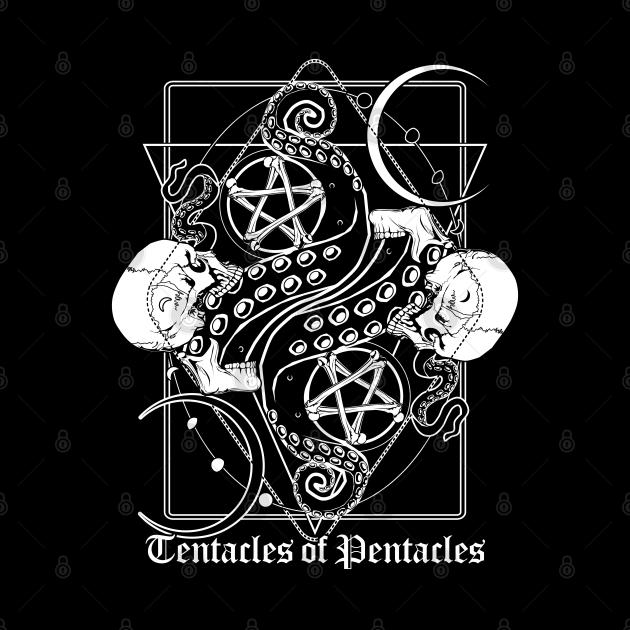 Tentacles of Pentacles