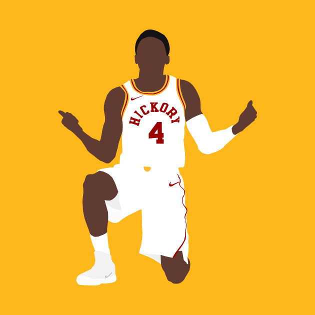 e3b346b39f6 Victor Oladipo Hickory Pacers Victor Oladipo Hickory Pacers