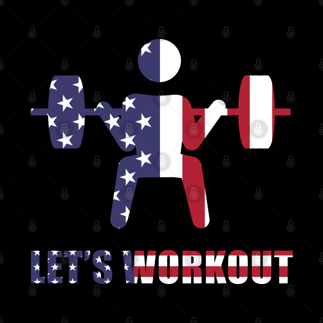 American Gym Gift