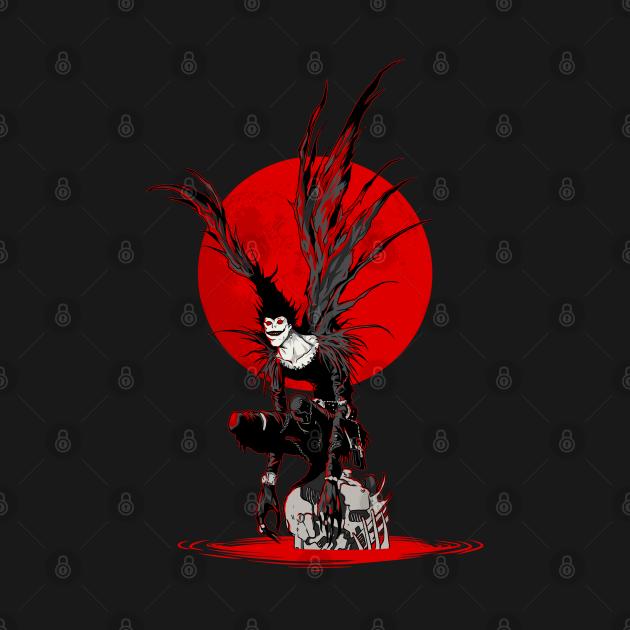 Shinigami Ryuk
