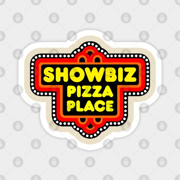 Showbiz Pizza Place