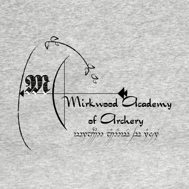 Mirkwood Academy of Archery