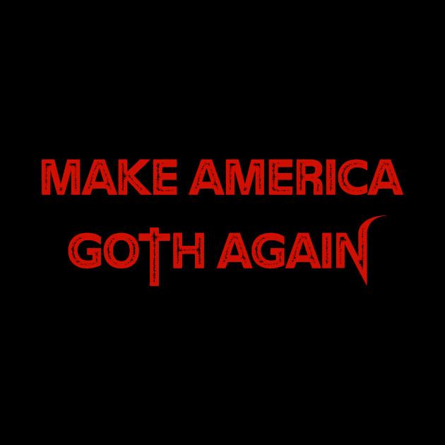More Goth