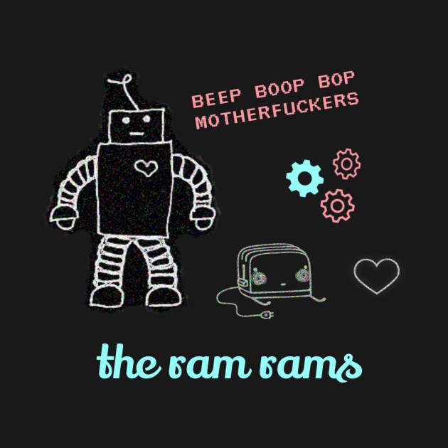 Beep Boop Bop MFs