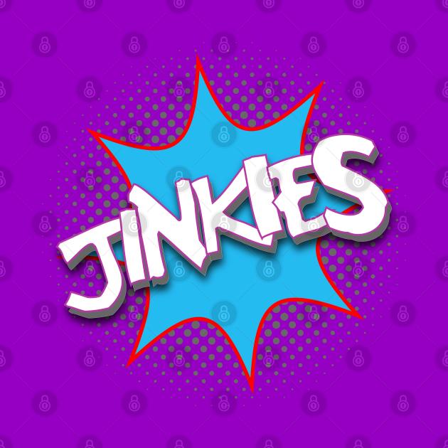 jinkies