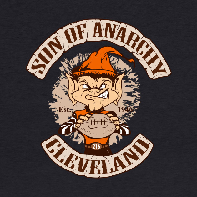 Son Of Anarchy Cleveland
