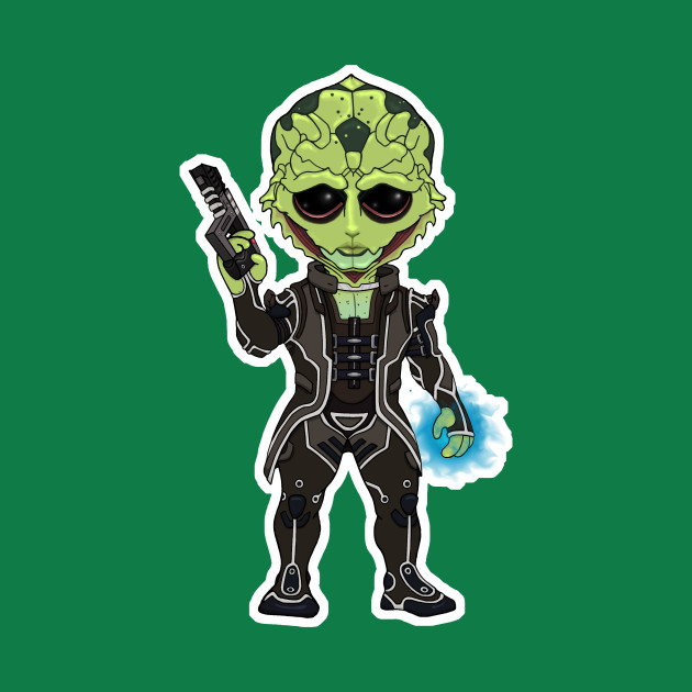 The Drell