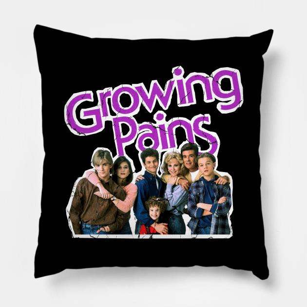 Growing Pains series