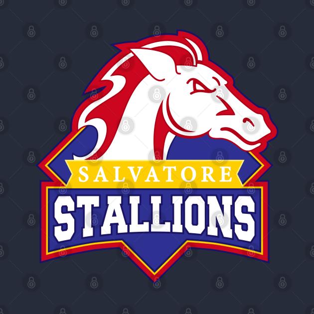 Legacies - Salvatore Stallions