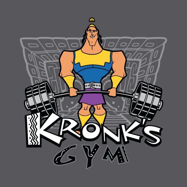 Kronks Gym
