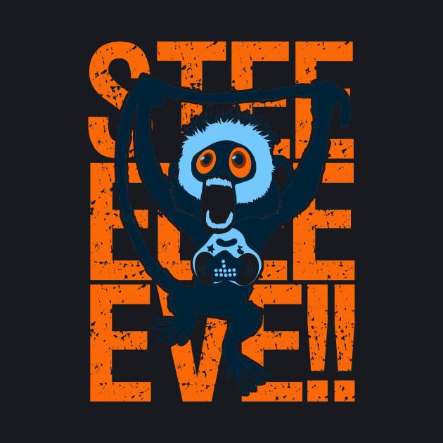 STEEEEVE!