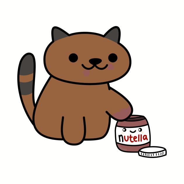 Ganache vs. Nutella