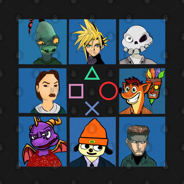 The PS1 Bunch V2
