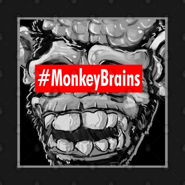 Supreme Monkey Brains (in a box)