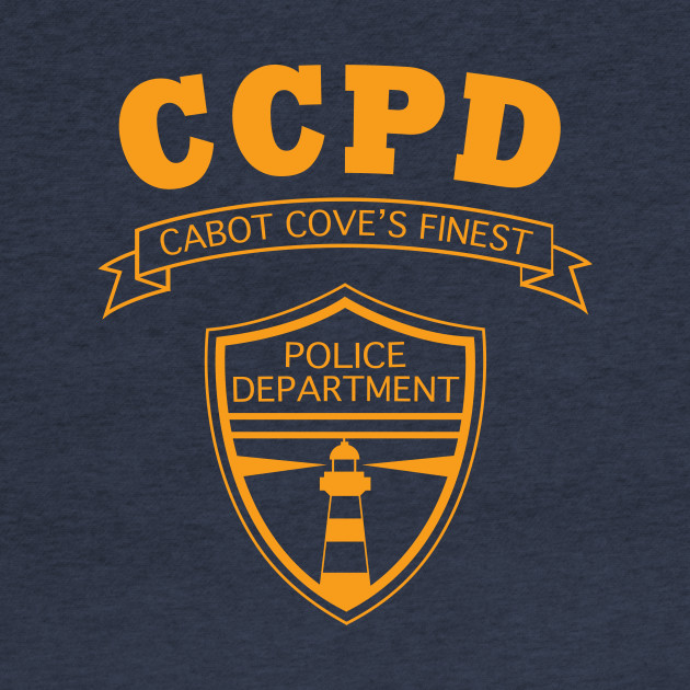 Cabot Cove Police Department