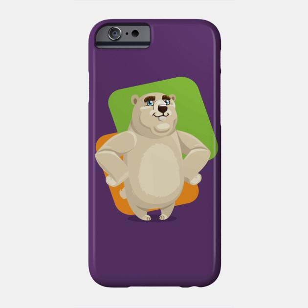 coque iphone xr polar