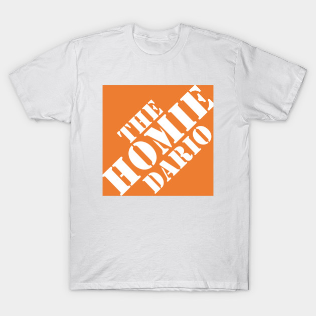 The Homie Depot - Dario Saric - T-Shirt  9390cbc4b