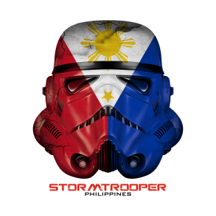 STH Philippines flag t-shirts