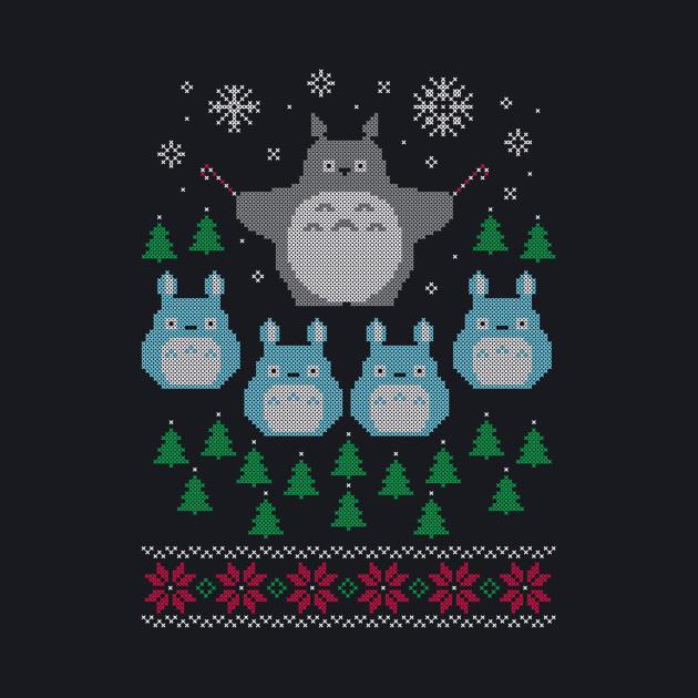 A Christmas Flight