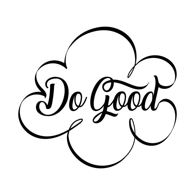 Mappd Values - Do Good