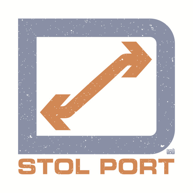 Stol Port