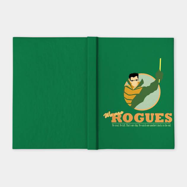 ROGUES: WEATHER