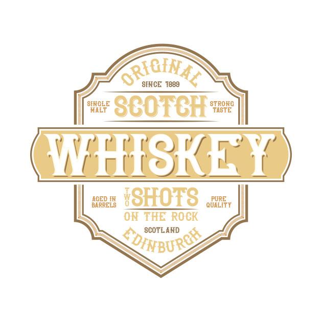 Original Scotch Whiskey