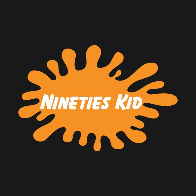 90s Kid - Nineties Kids TV