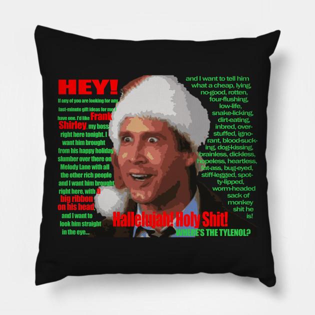 Christmas Vacation Boss Gift.Christmas Vacation Boss Rant