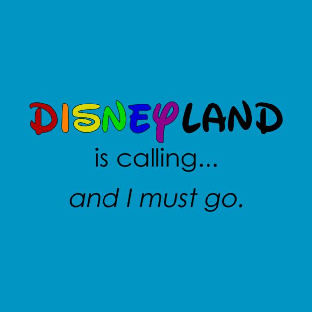 Disney Calling