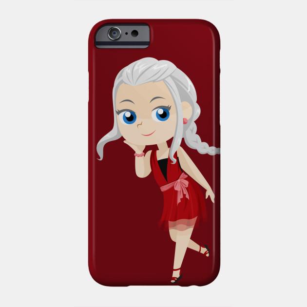 Chibi Ft Mirajane Fairy Tail Phone Case Teepublic Konsultējieties ar uzlīmi mirajane chibi chibi piederēja passion123456 par picmix. teepublic