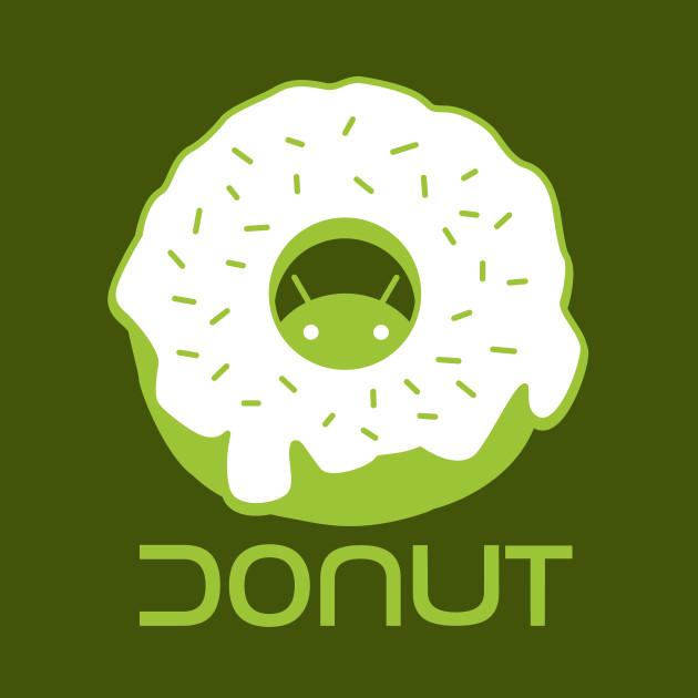 Droid Donut 2