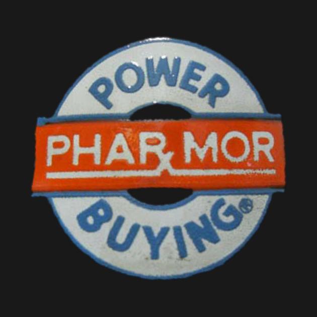Phar-Mor Pharmacy Drug Store - Power Buying