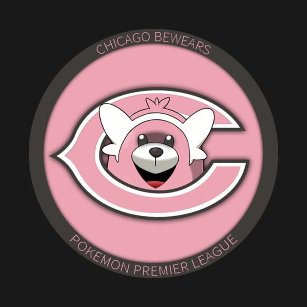 Chicago Bewears - Toxic Gaming