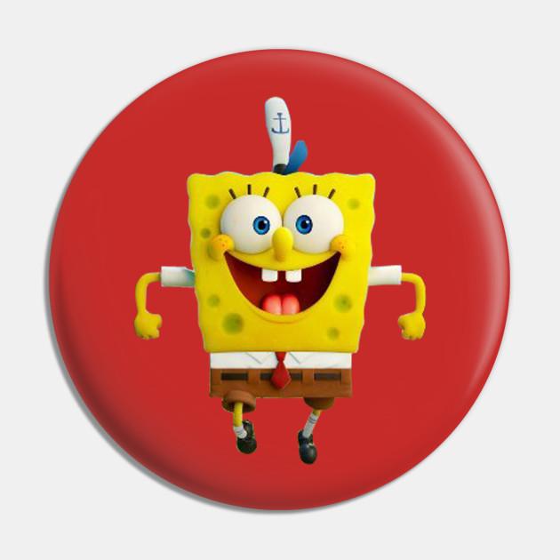sponge bob smile