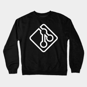 8a2df74c3 Github Crewneck Sweatshirts | TeePublic