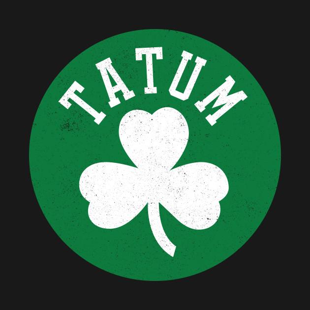 Tatum Shamrock