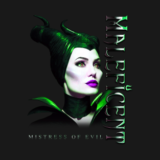 Maleficent Fanart Gifts And Merchandise Teepublic