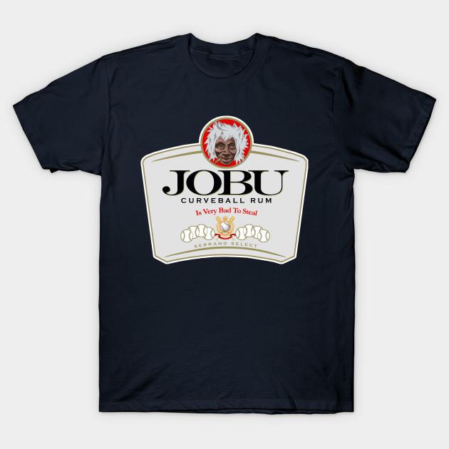 6a80437b80f Jobu Rum - Major League - T-Shirt