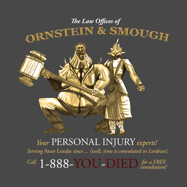 The Law Offices of Ornstein & Smough