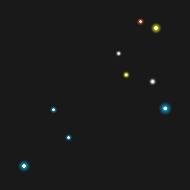 Constellation Leo (variant)