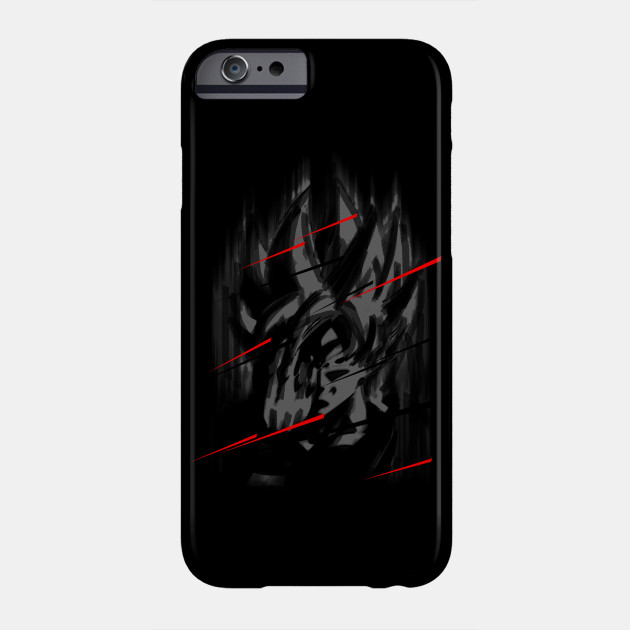 Goku Teleport Dream Phone Case Teepublic