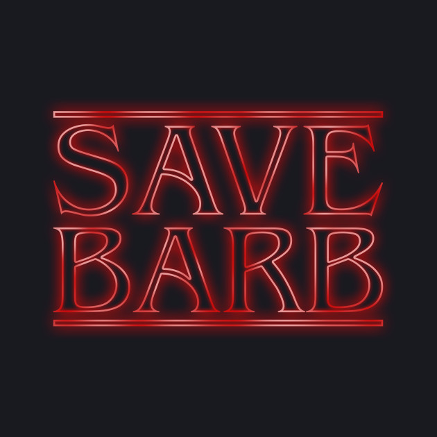 Save Barb