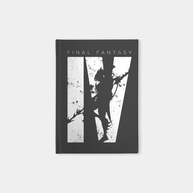 Final Fantasy IV - Minimal