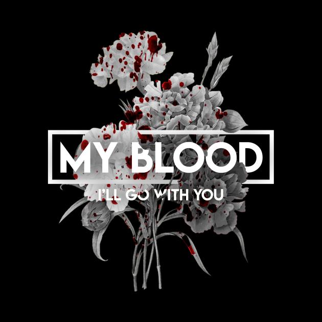 Twenty One Pilots My Blood