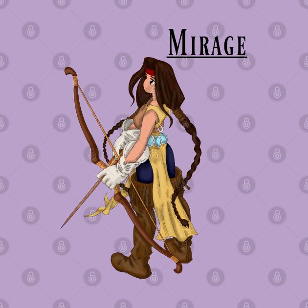 Mirage Tactics